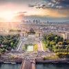 Tercera Planta Torre Eiffel