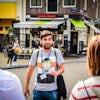 Tour A Pie Por Amsterdam