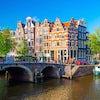 Tour A Pie Y Paseo En Barco En Amsterdam