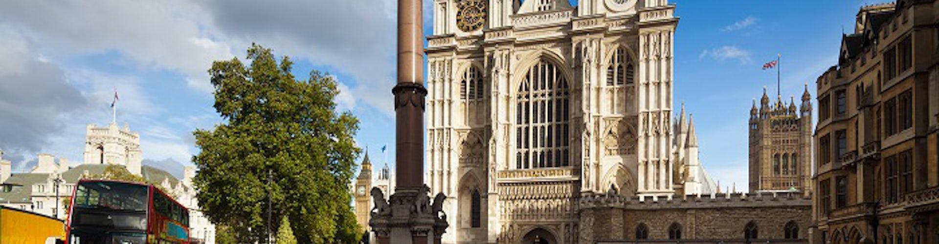 Tour Abadia De Westminster