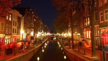 tour barrio rojo amsterdam