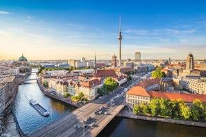 tour berlin al completo