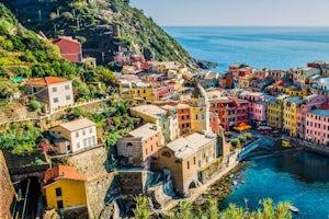 Tour Cinque Terre Desde Florencia