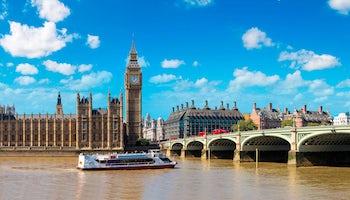 Tour Completo Londres