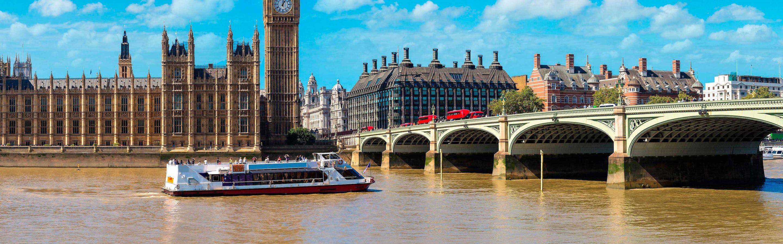 Tour completo de Londres con entradas