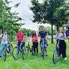 Tour En Bicicleta Por Amsterdam