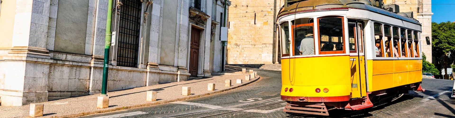 Free Tour Original de Lisboa con Degustaciones Grátis