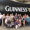 Tour Fabrica Guinness