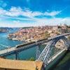 Tour Oporto Medio Dia Con Crucero
