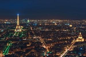 Tour Paris De Noche 2020