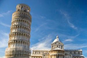 Tour Pisa Desde Florencia