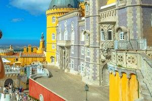 Tour Sintra Lisboa Cascais 2020