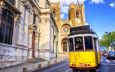 Tours Excursiones Traslados En Lisboa