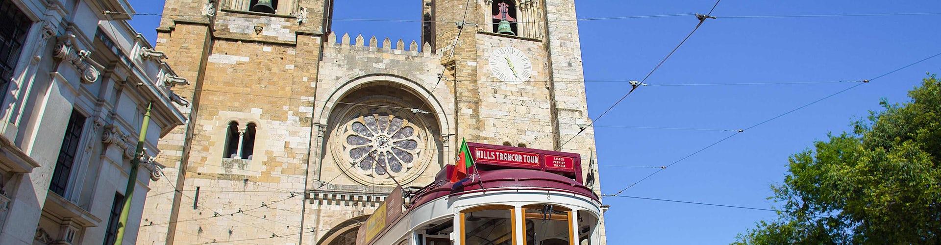 Tranvia Turistico Lisboa