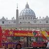 Vaticano City Sightseeing