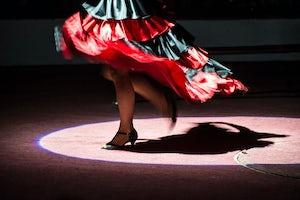 ver flamenco en sevilla