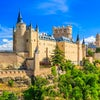 visita a segovia desde madrid