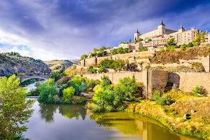 visita a toledo desde madrid
