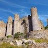 Castillo de obidos