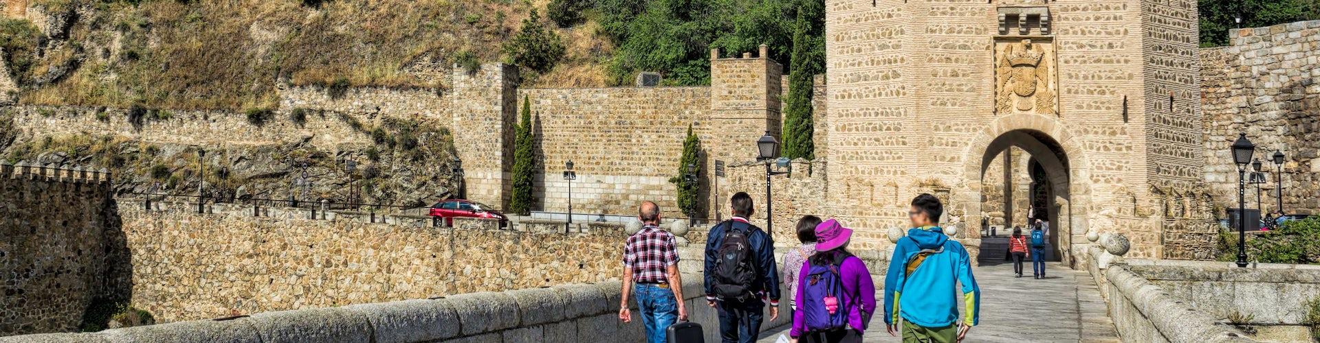 Visita Excursion Toledo
