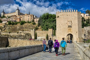 Visita Excursion Toledo