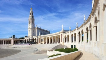 Visita Fatima Obidos Nazare Lisboa 2020