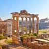 visita foro romano