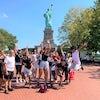 Visita Guiada Liberty Island