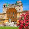 visita guiada museo vaticano roma