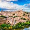 Visita Madrid Toledo