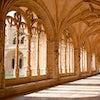 Monasterio de los Jerónimos Lisboa