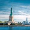 Visita Pedestal Estatua De La Libertad