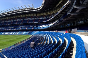 visita tour estadio real madrid