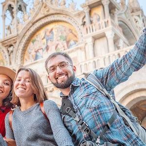 Visita Venecia Con Guia