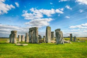 visitar Stonehenge desde londres