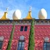 visitar museo dali desde barcelona