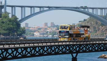 Yellowbus Porto